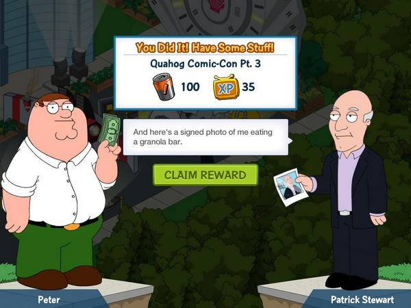 family_guy_quest_for_stuff